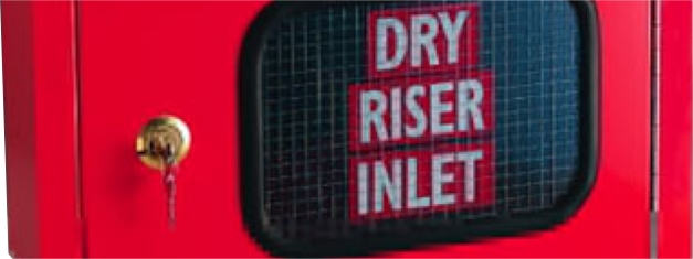 Dry Riser Systems
