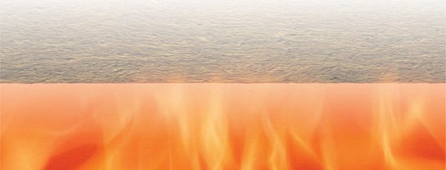 Fire Cavity Barrier